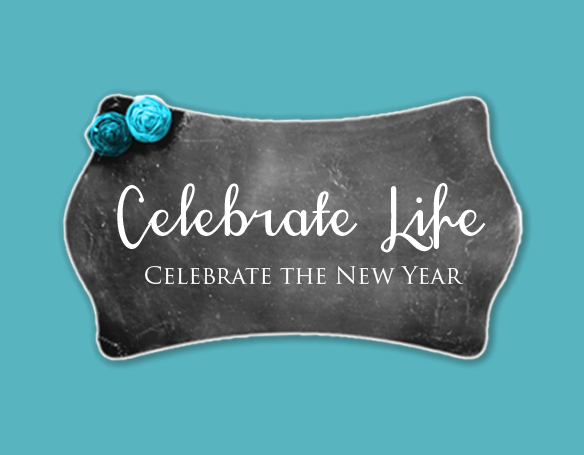 Celebrate Life: Celebrate the New Year via One Stylish Party