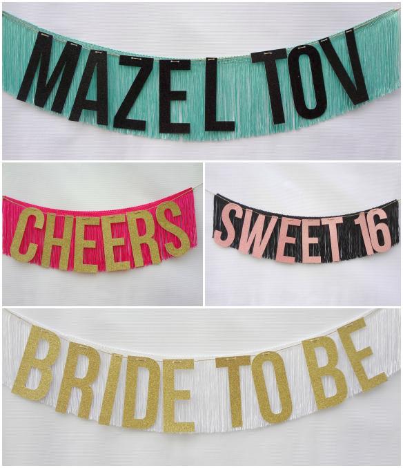 glitter-fringe-banners-one-stylish-party