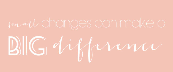 small_changes_make_a_big_difference