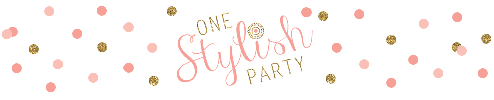 One Stylish Party