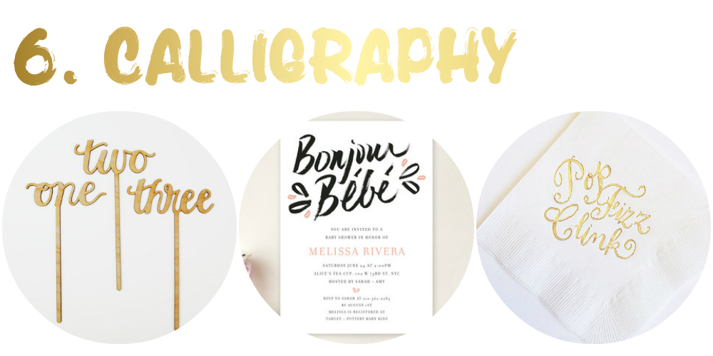 2015-party-trends-calligraphy