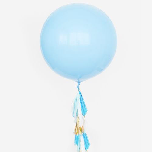 One Stylish Party Balloon-1
