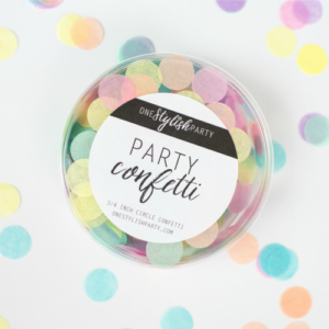 One Stylish Party Product-20