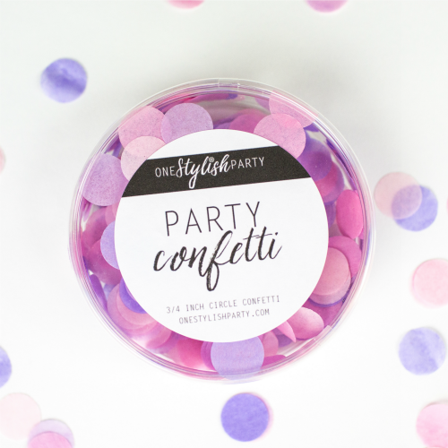 One Stylish Party Product-22