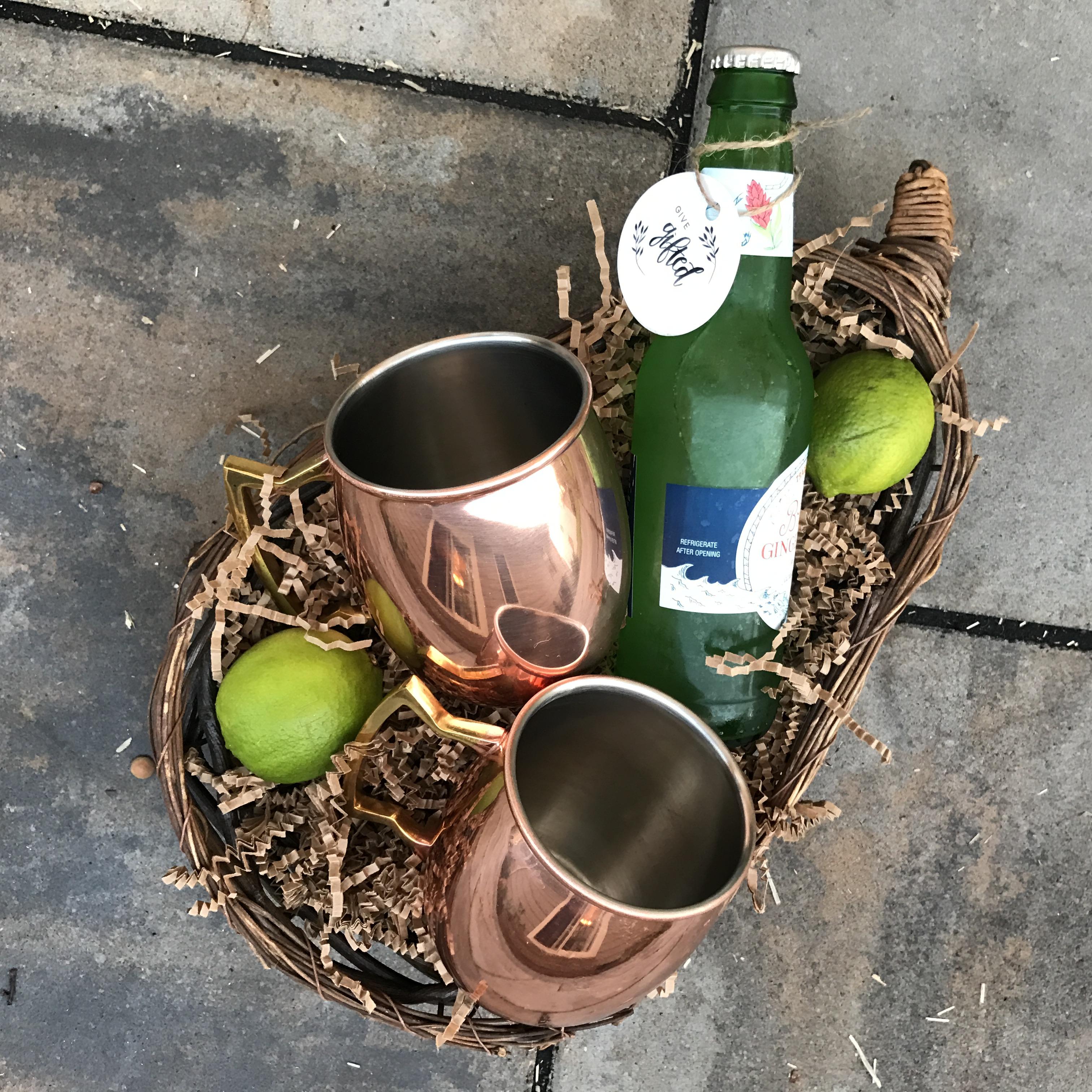holiday hostess gift ideas – one stylish party