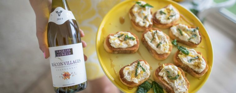 chardonnay-wine-pairing-idea