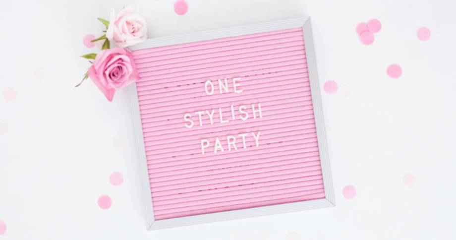 one-stylish-party-letterboard
