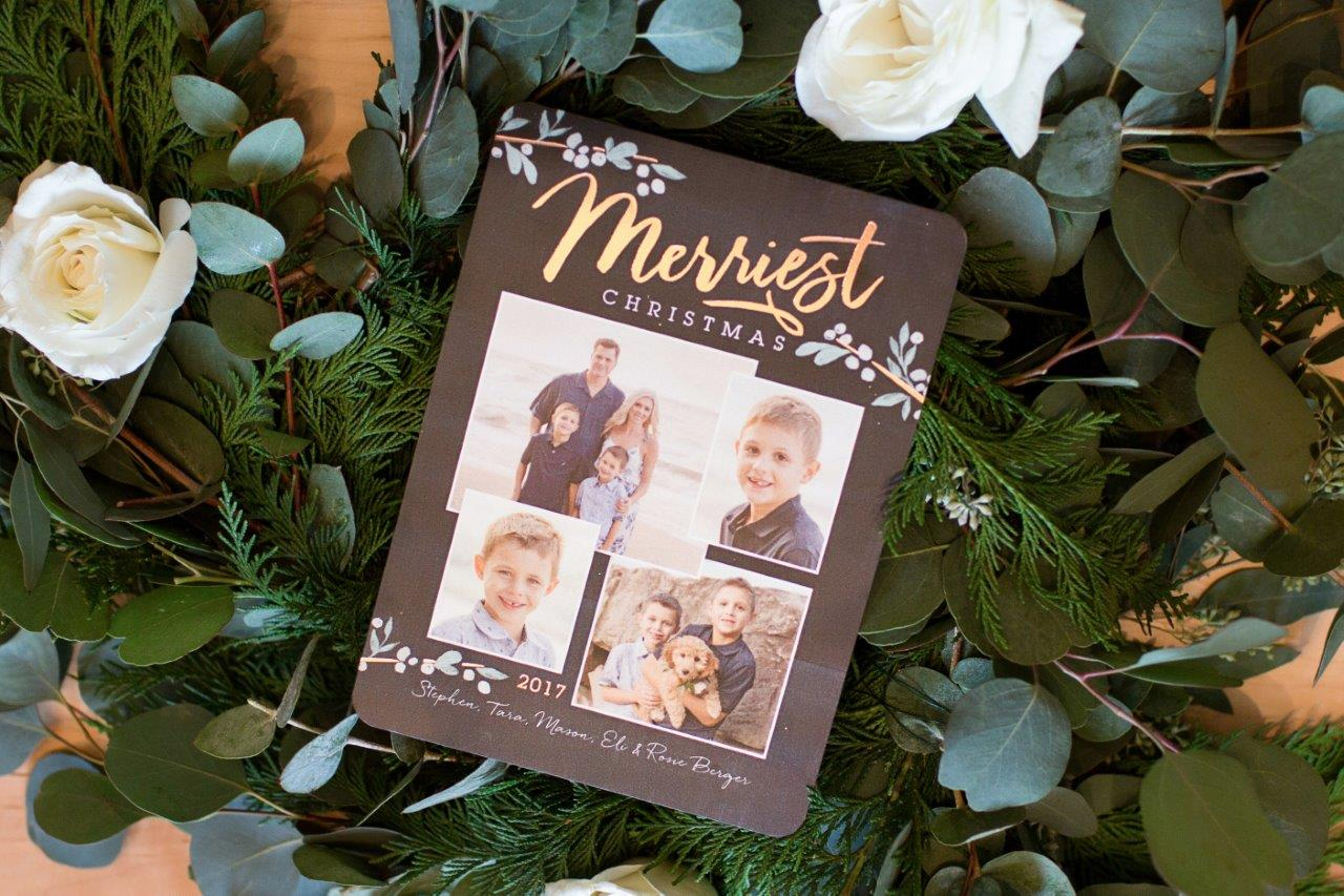 One Stylish Party Shutterfly Gingerbread Dream 2017-32-2