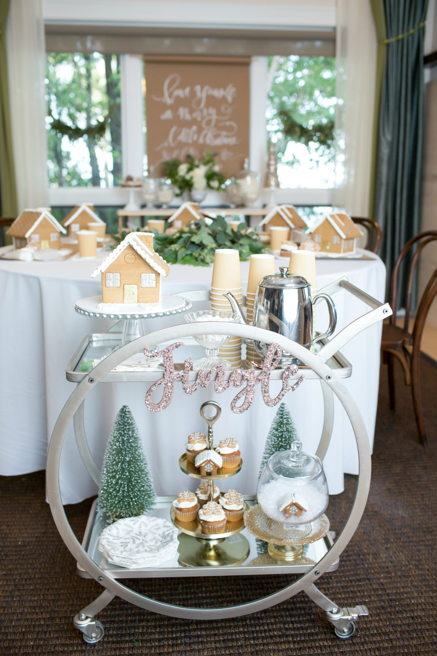 One Stylish Party Shutterfly Gingerbread Dream 2017-61