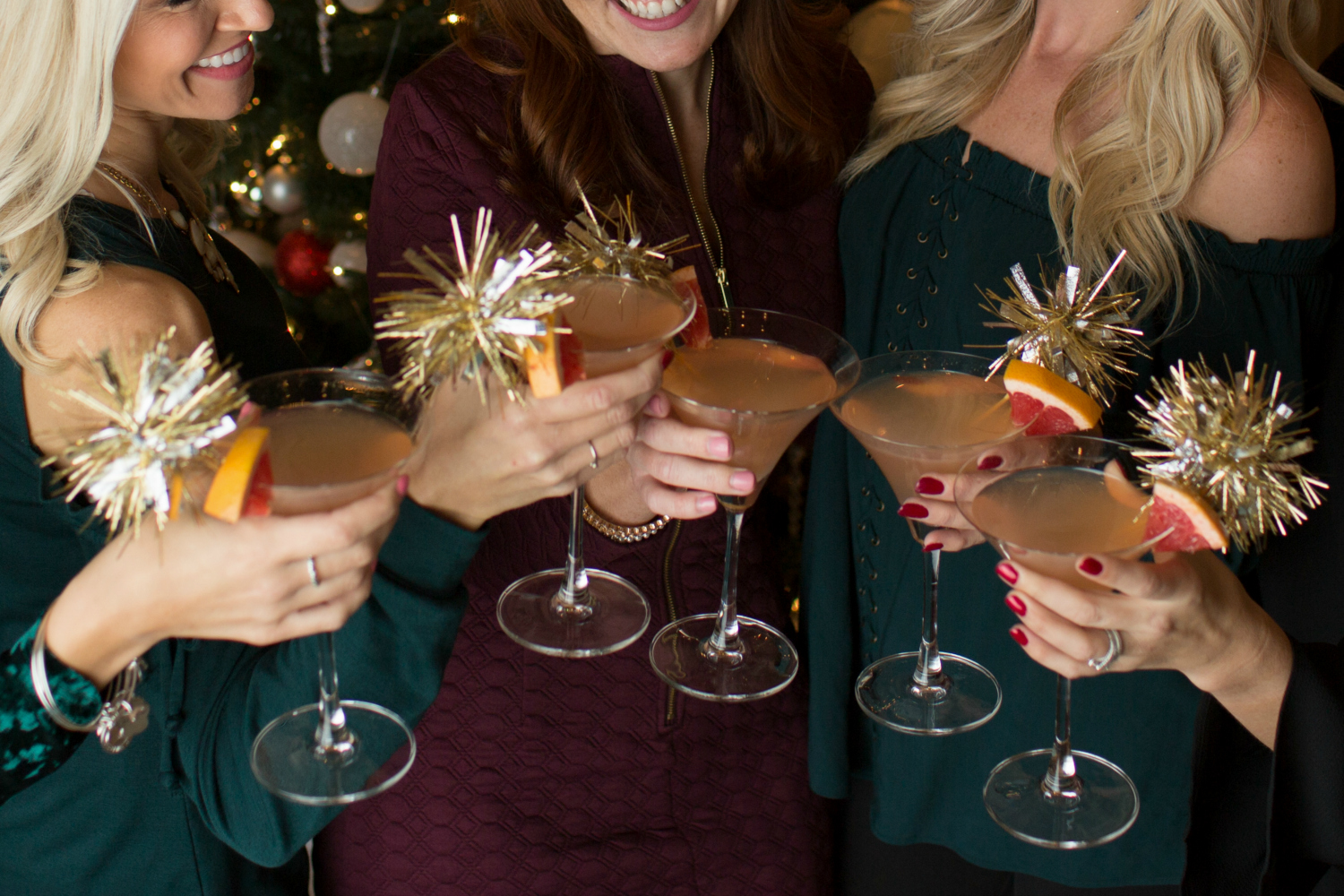 One Stylish Party Lillet Holiday 2017-14