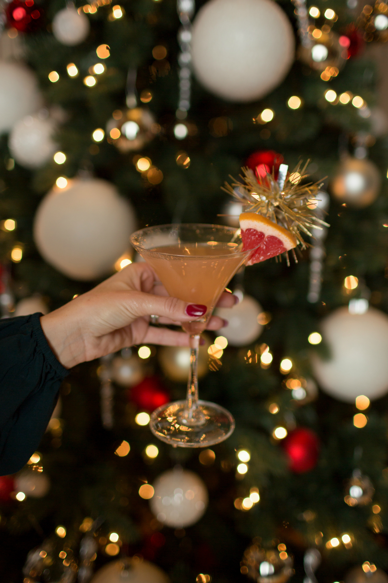 One Stylish Party Lillet Holiday 2017-17