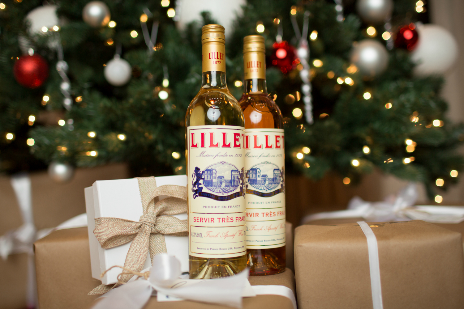 One Stylish Party Lillet Holiday 2017-6
