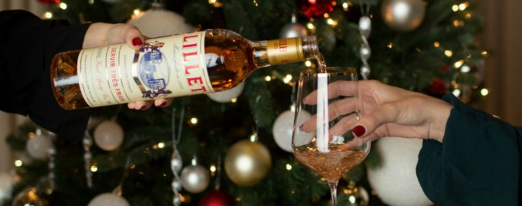 One Stylish Party Lillet Holiday 2017-feature