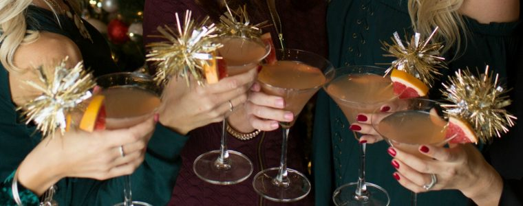 One Stylish Party Lillet Holiday feature