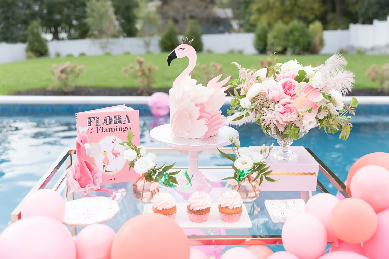 Flamingo Balloon Pink Flamingo Balloon Let/'s Flamingo Tropical Party Decorations Flamingo Party Decorations